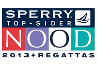 Sperry Topsider Seattle NOOD Regatta 2013